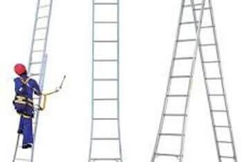 Escadas de Aluminio - Rei da Escada