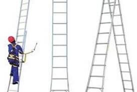 Escada de Aluminio - Rei da Escada